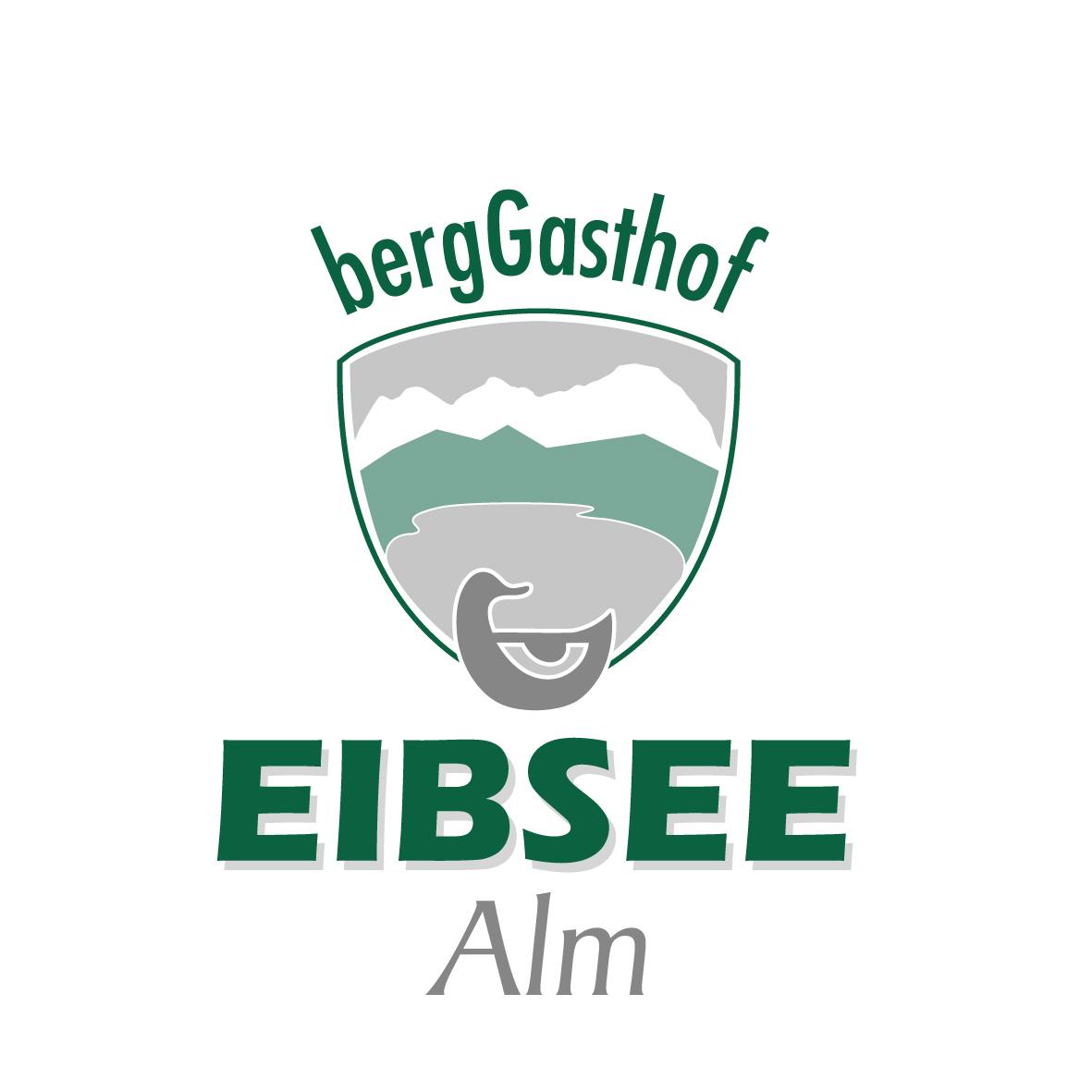 Eibsee Alm